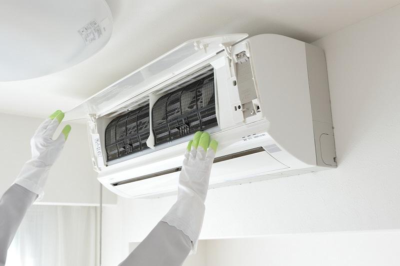 Vệ sinh máy lạnh uy tín
