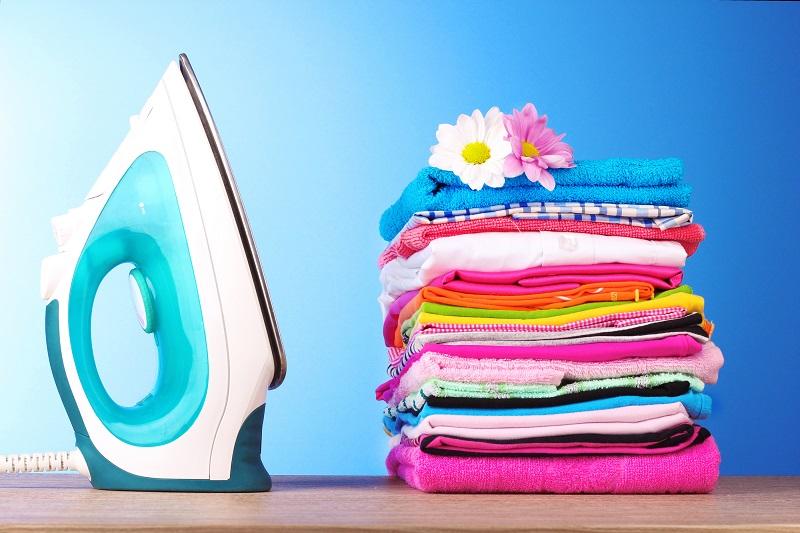 Dịch vụ giặt ủi giá rẻ