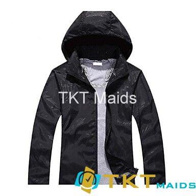áo khoác chống tia UV