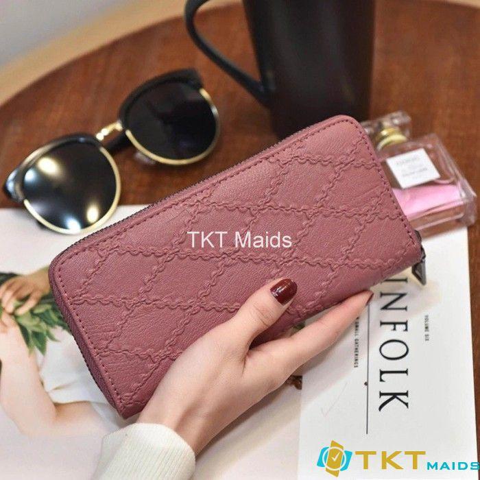 Chiếc ví cầm tay dành tặng Cô giáo.
