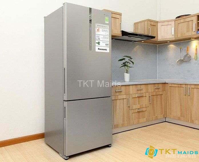 Hình ảnh: Tủ lạnh ngăn đá phía dưới