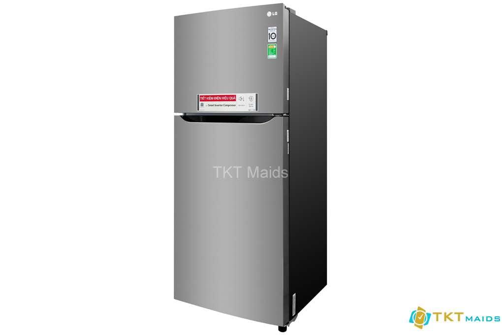 Hình ảnh: Tủ lạnh ngăn đá phía trên