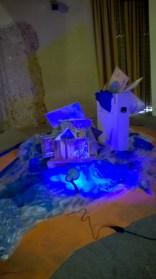 Floating illuminata lato A