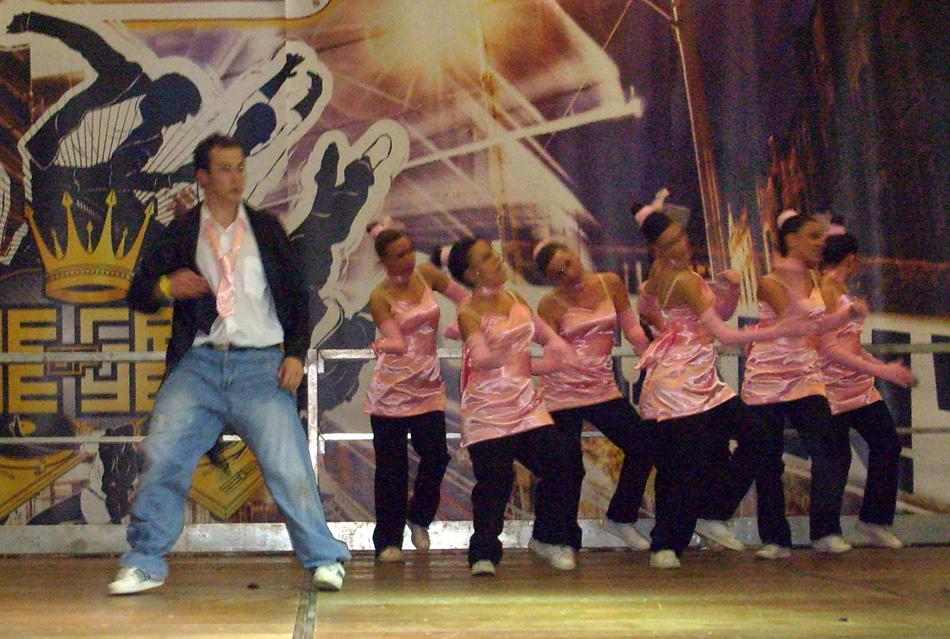 Fit Dance Festival