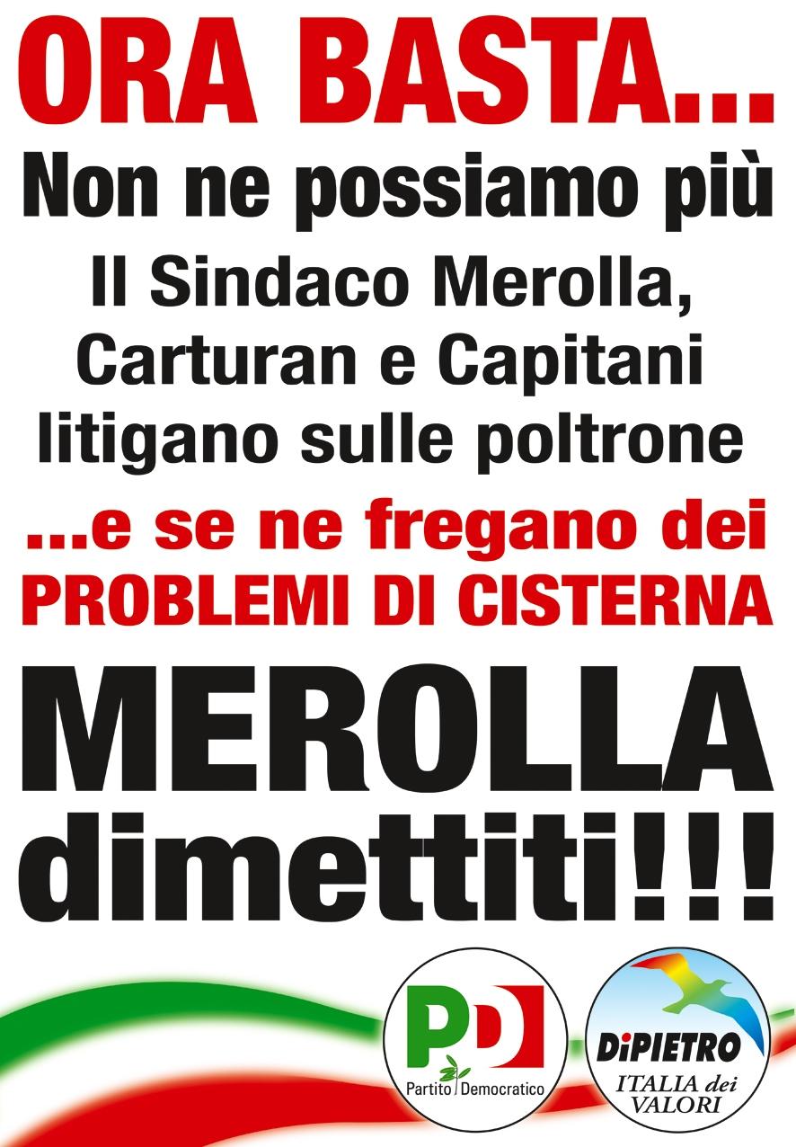 PD Cisterna
