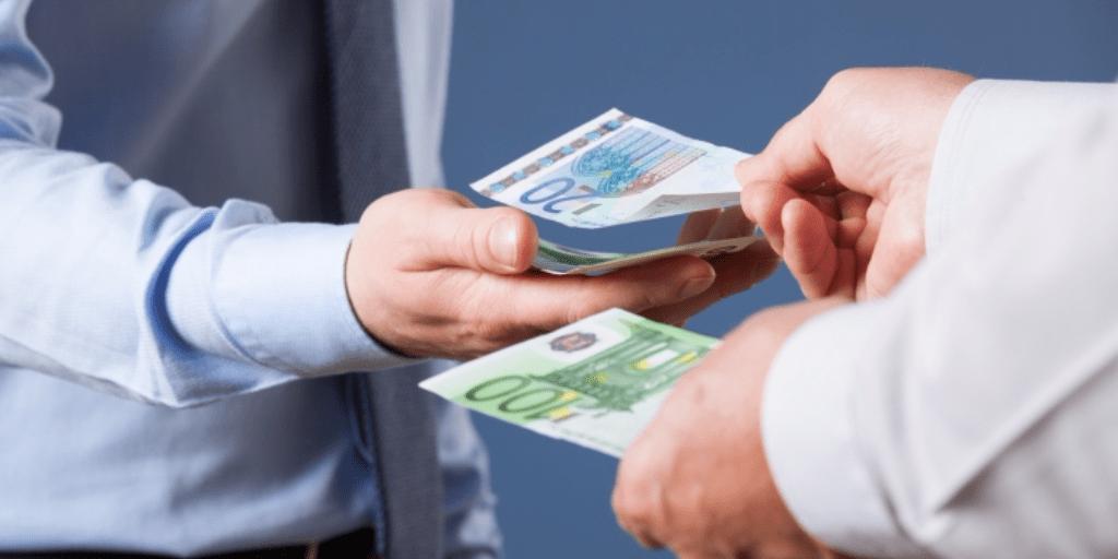 in vendita i crediti Equitalia