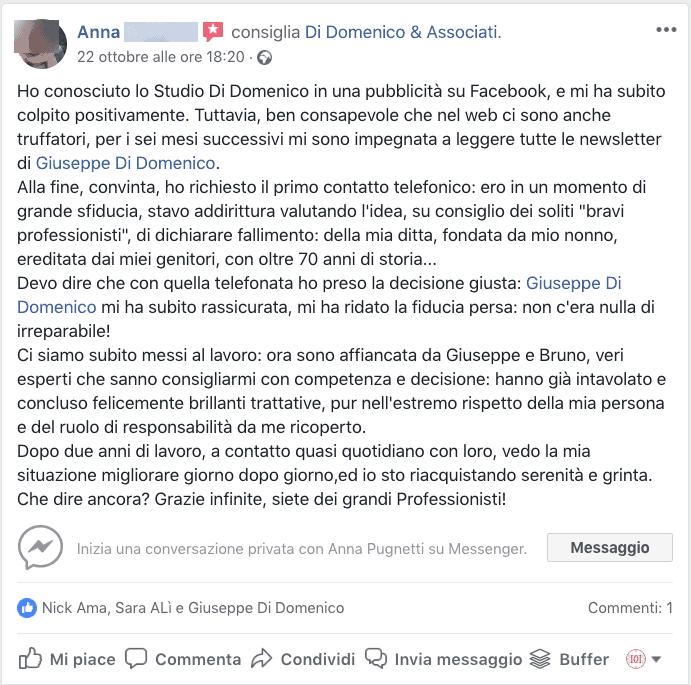 Crisi Aziendale