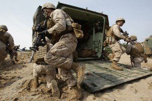 U.S. and South Korean Marines Hold Joint Landing Operation