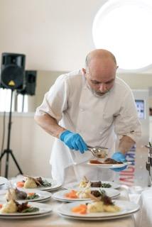 Giuseppe Manzoli Chef