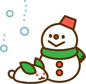 冬日と真冬日にはどんな違いがあるの!?寒い日の注意点や服装は!?