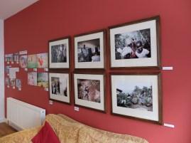Exhibition at Sam's