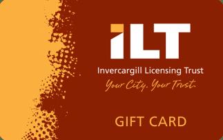 Invercargill Licensing Trust-0