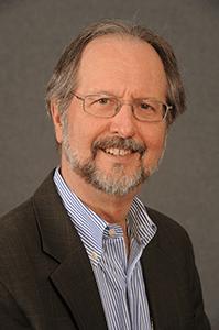 Randy Phelps PhD portrait