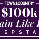 Town And Country Entertain Like Royalty Sweepstakes