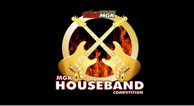 Become The Next MGK House Band Contest – Enter For Chance To Win $1000