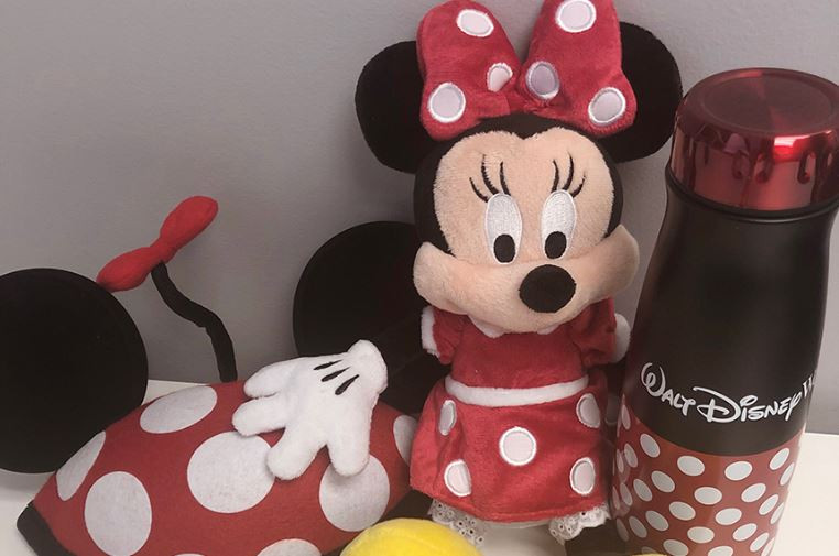 Minnie Mouse Prize Pack Giveaway – Enter To Win Minnie Mouse Prize Pack