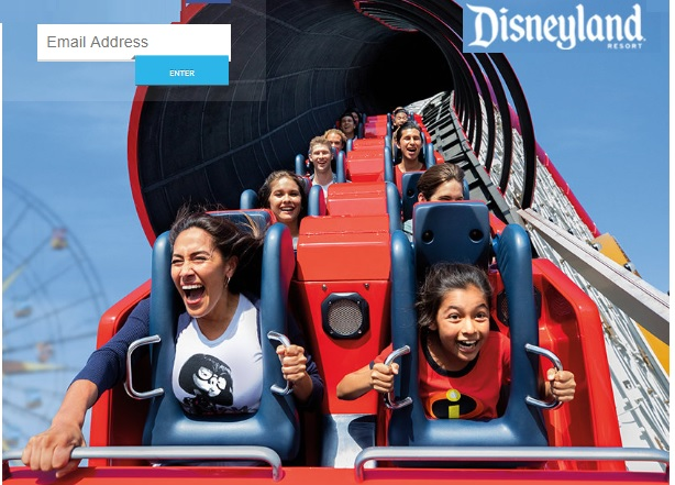 Today In AZ Disney Sweepstakes - Win Vacation Packages