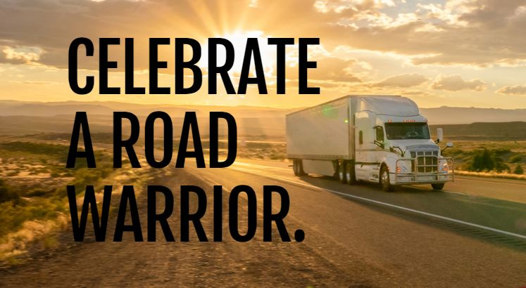 $10000 Cash In Road Warrior Contest 2019 - Enter To Win