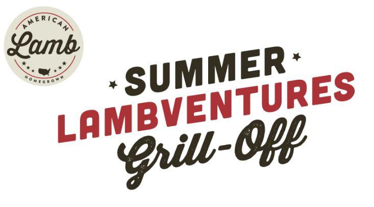 American Lamb Board Summer Lambventures Sweepstakes – Win $500