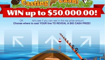 Pch com $25000 Gas Groceries Giveaway - Enter To Win $25000