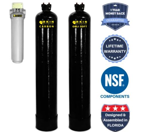 Home Water Filtration Sweepstakes - Enter To Win Water Treatment