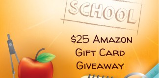 $25 Amazon Gift Card And Paypal Cash Giveaway