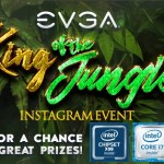 Win EVGA Motherboards, Cases, PSU's, Coolers and Mice