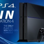 Win a PS4 Pro Giveaway