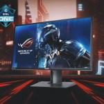 Win an ROG Swift PG248Q Esports Gaming Monitor