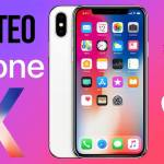 Win iPhone X 64GB Smartphone From AndroideHD