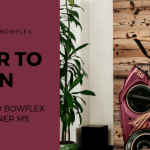 FSU Branded Bowflex Max Trainer Cardio Machine Giveaway
