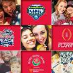 Chick-fil-A College Football Playoff Ticket Sweepstakes.