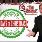 Good Day LA's Dr. Gadget 12 Days of Christmas Giveaway