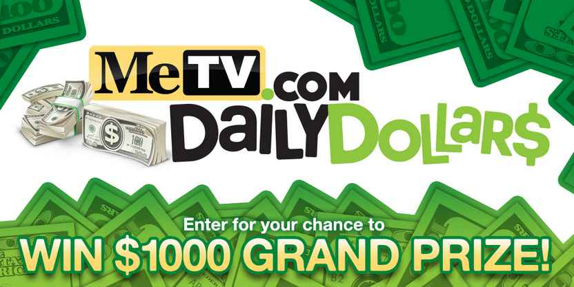 Snail mail cash sweepstakes