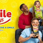 LAY'S Smiles Sweepstakes