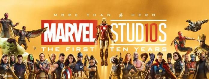 Marvel Studios 10 Year Sweepstakes