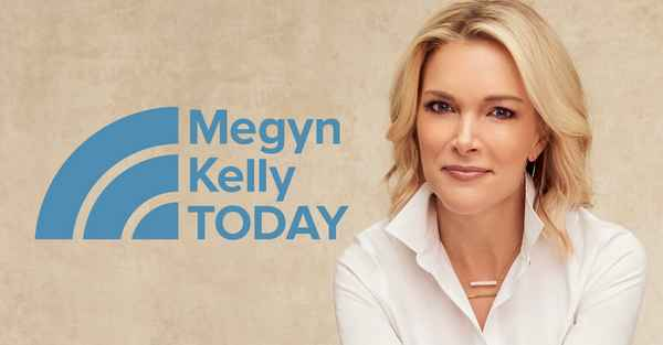 Megyn Kelly Today Sweepstakes