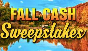 The View Fall Cash Sweepstakes 2018 (ABC com)