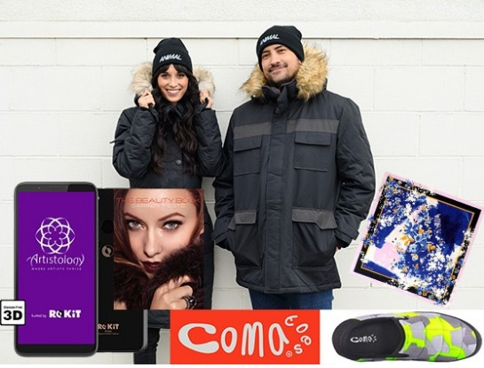 Woman World 62nd Annual Grammy Awards Gift Bag Sweepstakes