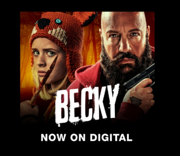 Becky Contest