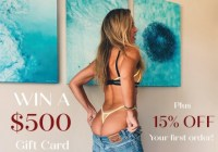 Titov Label Gift Card Sweepstakes
