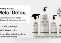 LOreal Professionnel SalonCentric Metal Detox Sweepstakes