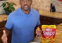 Kellogg Company Cheez-It Snapd My Sandwich Sweepstakes