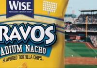 Bravos Stadium Nacho Sweepstakes