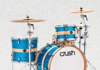 Musician's Friend Crush Drums Sweepstakes
