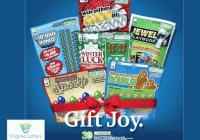 CBS 6 Holiday Scratchers Virginia Lottery Contest