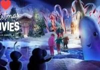 WAAY-TV Gaylord Opryland I Love Christmas Movies Giveaway