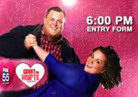Fox 55's Count The Hearts Contest