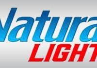 Natural Light Natty Big Game Giveaway