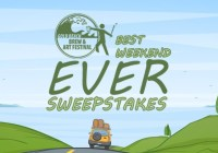 Gold Beach Brew And Art Fest Best Weekend Ever Sweepstakes